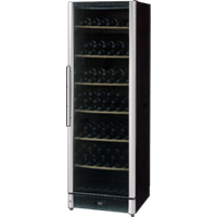 GEA WINE COOLER MULTI ZONE TEMPERATURE  type w-185