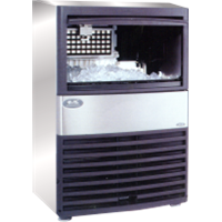 GEA ICE CUBE MACHINE TYPE CR-40 1