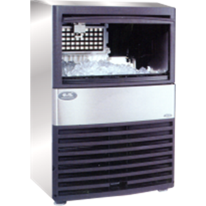 GEA ICE CUBE MACHINE TYPE CR-40