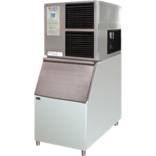 GEA ICE CUBE MACHINE TYPE FIM-450FA