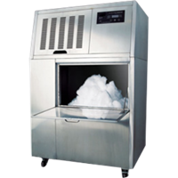 GEA SNOW ICE MAKER TYPE SM-300 1
