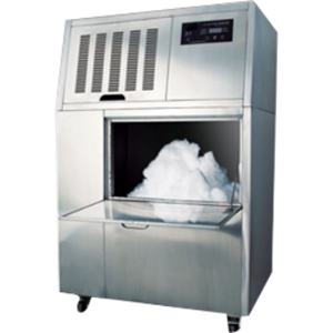 GEA SNOW ICE MAKER TYPE SM-300