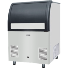GEA FLAKE ICE MAKER TYPE CK-150