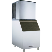GEA FLAKE ICE MAKER TYPE CK-440