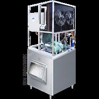 GEA TUBE ICE MACHINE TYPE TV-20 1