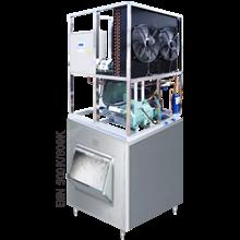 GEA TUBE ICE MACHINE TYPE TV-20
