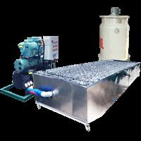 GEA COMMERCIAL ICE BLOCK MACHINE TYPE MB-30 1