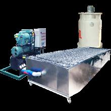 GEA COMMERCIAL ICE BLOCK MACHINE TYPE MB-100
