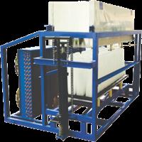 GEA COMMERCIAL ICE BLOCK MACHINE TYPE D-K 20 1