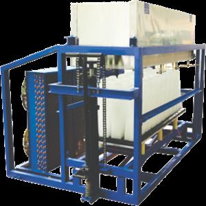 GEA COMMERCIAL ICE BLOCK MACHINE TYPE D-K 20