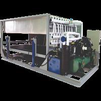 GEA COMMERCIAL ICE BLOCK MACHINE TYPE D-K 50 1