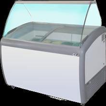 GEA GELATO SHOWCASE ( STATIC COOL ) TYPE SD-360-ICS