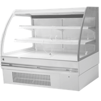 Jual GEA MULTIDECK OPENED CHILLER (SELF CONTAINED) TYPE ANGELICA-200 2