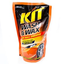 KIT WASH AND WAX