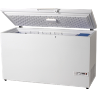 GEA VACCINE COOLER ICE PACK FREEZER TYPE MF-214 1