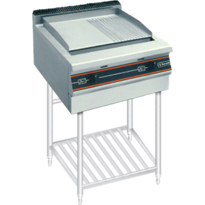 GETRA GAS OPEN BURNER WITH STAND TYPE RPD-4B
