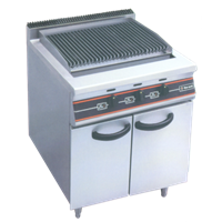 GETRA GAS OPEN BURNER TYPE RSK-3
