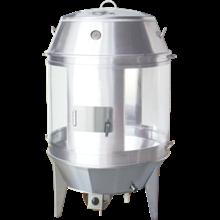 GETRA ROASTER GAS DUCK CHASIO ROASTER TYPE JHZ-800