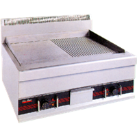 GETRA ELECTRIC FAT GRIDDLE TYPE HEG-852 1