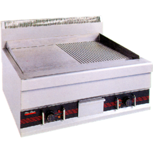 GETRA ELECTRIC FAT GRIDDLE TYPE HEG-852