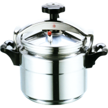 GETRA COMMERCIAL PRESSURE COOKER TYPE C-32