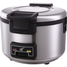 GETRA COMMERCIAL RICE COOKER TYPE SH-8100M