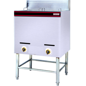 GETRA GAS DEEP FRYER TABLE TOP TYPE GF-74