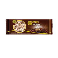 NISSIN WAFER CHOCOLATE  1