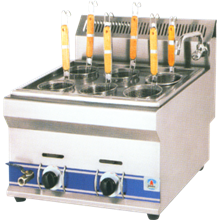 GETRA NOODLE COOKER TYPE HGN-706