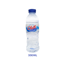 CLUB AIR MINERALE  330 ml harga promo