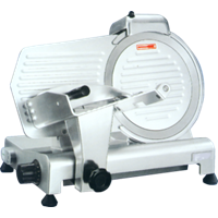 Jual GETRA MEAT SLICER SEMI AUTOMATIC TYPE 250ES/B-10
