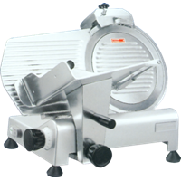 Jual GETRA MEAT SLICER SEMI AUTOMATIC TYPE 300ES/B-12