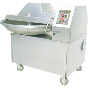 GETRA BOWL CUTTER TYPE QS-650
