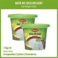 WONG COCO NATA DE COCO DESSERT 1
