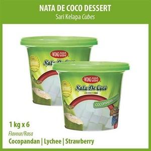 WONG COCO NATA DE COCO DESSERT
