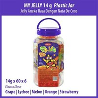 Jual WONG COCO MY JELLY