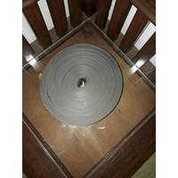 Beli PLINT PVC LIST KARPET 25 meter 10 cm lebar 4