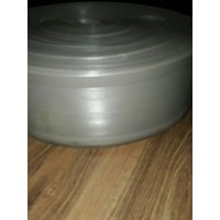Jual PLINT PVC LIST KARPET 25 meter 10 cm lebar 2