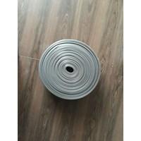 Distributor PLINT PVC LIST KARPET 25 meter 10 cm lebar 3