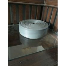 PLINT PVC LIST KARPET 25 meter 10 cm lebar