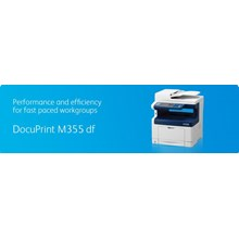 Fuji Xerox Printer DocuPrint M355 df
