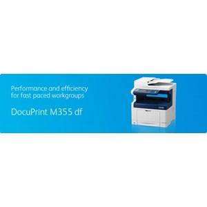 Fuji Xerox Printer DocuPrint M355 df