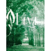 LIVI EVO PREMIUM MULTIFOLD TOWEL