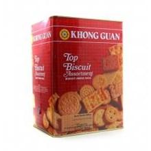 KONG GUAN  ASS TOP  BISKUIT