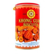 KONG GUAN ASS DINASTY