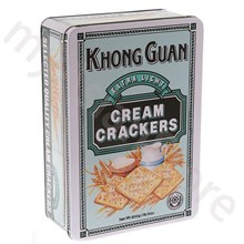 KONG GUAN SELECTED CREAM CRACKERS
