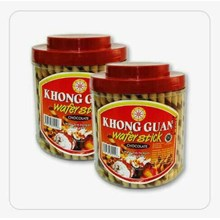 KHONG GUAN WAFER STICK CHOCOLATE PLS
