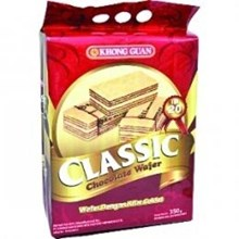 KHONG GUAN GRAND CLASSIC CHOCOLATE WAFER