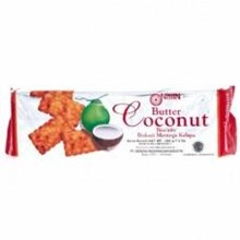 NISSIN BUTTER COCONUT