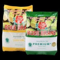 Jual ROSE BRAND gula 1 kg x 20 bungkus /carton
